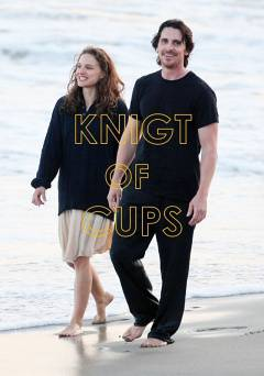 Knight of Cups - amazon prime