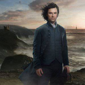 Poldark - amazon prime