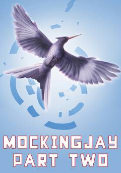 The Hunger Games: Mockingjay Part 2 - hulu plus