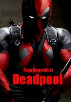 Deadpool - hbo