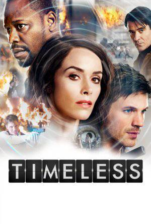 Timeless - yahoo view