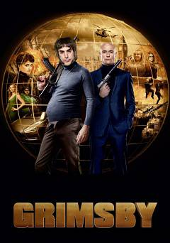The Brothers Grimsby - starz