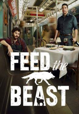 Feed the Beast - hulu plus