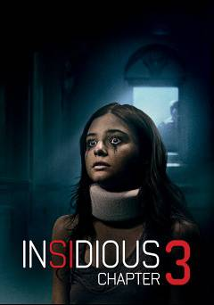 Insidious Chapter 3 - hbo