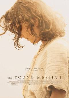 The Young Messiah - hbo