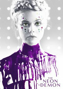 The Neon Demon - amazon prime