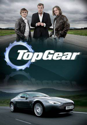 Top Gear - amazon prime