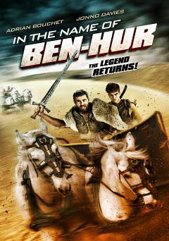 In the Name of Ben-Hur - amazon prime