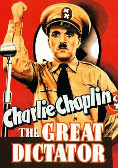 The Great Dictator - film struck