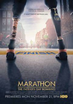 Marathon: The Patriots Day Bombing - hbo