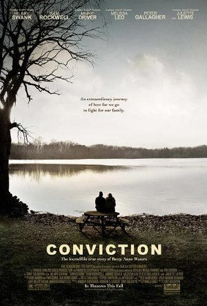 Conviction - hulu plus