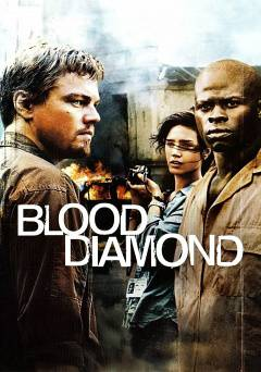 Blood Diamond - amazon prime
