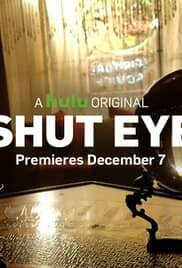 Shut Eye - hulu plus