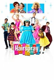 Hairspray Live - hulu plus