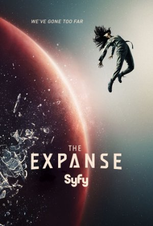 The Expanse - amazon prime