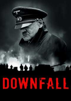 Downfall - netflix