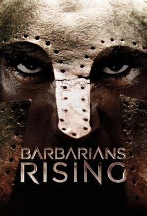 Barbarians Rising - hulu plus