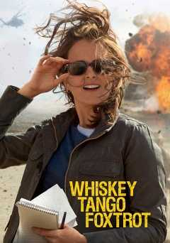 Whiskey Tango Foxtrot - amazon prime