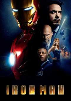 Iron Man - amazon prime