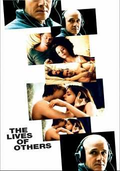 The Lives of Others - film struck