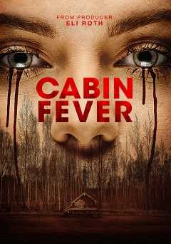 Cabin Fever - showtime
