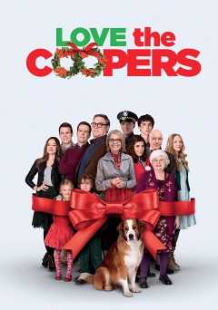 Love the Coopers - showtime