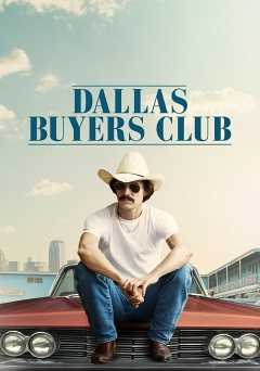 Dallas Buyers Club - hbo