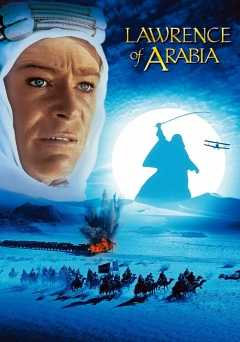 Lawrence of Arabia - starz