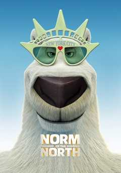 Norm of the North - hulu plus