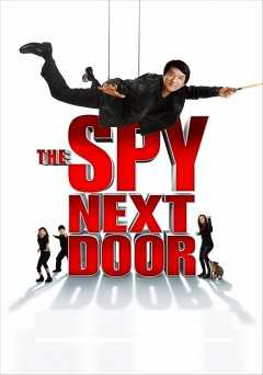 The Spy Next Door - amazon prime