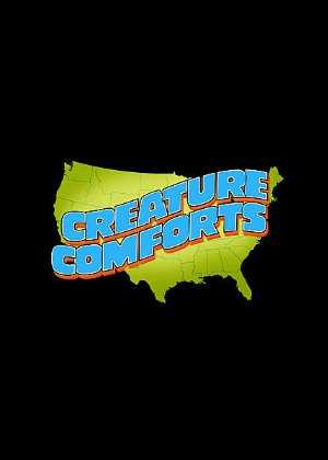Creature Comforts US - crackle