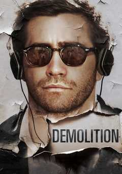 Demolition - Movie