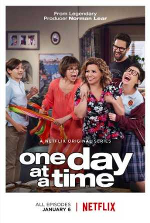 One Day At A Time - netflix