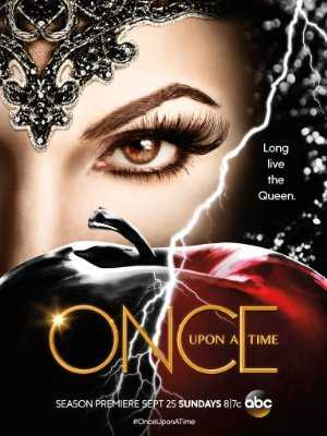 Once Upon a Time - HULU plus