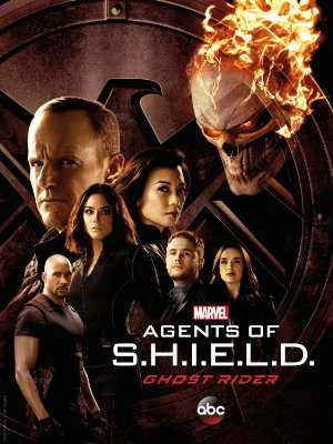 Agents of S.H.I.E.L.D. - HULU plus