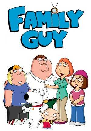 Family Guy - HULU plus