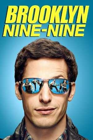 Brooklyn Nine-Nine - HULU plus