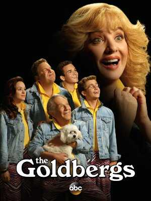 The Goldbergs - HULU plus