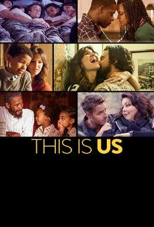 This Is Us - hulu plus