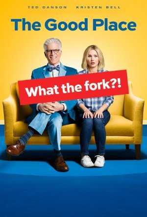 The Good Place - hulu plus