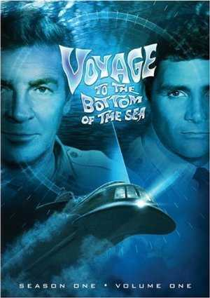 Voyage to the Bottom of the Sea - TV Series