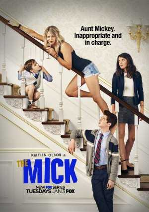 The Mick - hulu plus