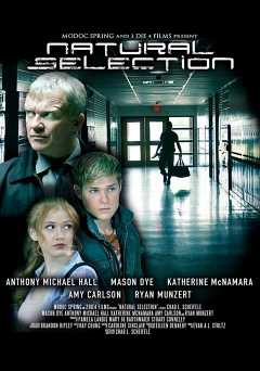 Natural Selection - amazon prime