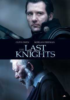 Last Knights - SHOWTIME