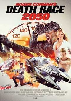 Roger Cormans Death Race 2050 - netflix