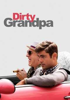 Dirty Grandpa - hulu plus