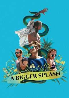 A Bigger Splash - hbo