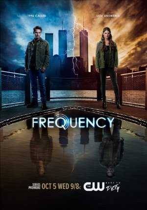 Frequency - netflix