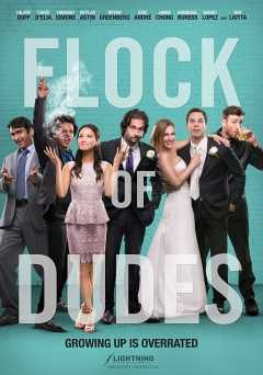 Flock of Dudes - hulu plus
