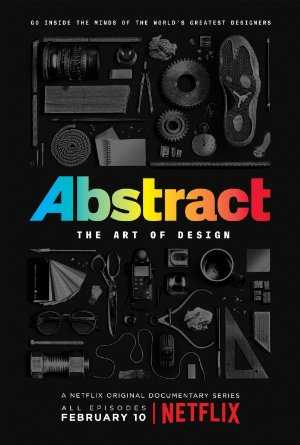Abstract: The Art of Design - netflix